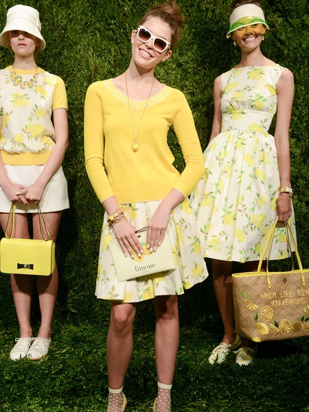 6e9323ce8c8 Kate Spade New York travels to Europe — and plans a Houston visit ...