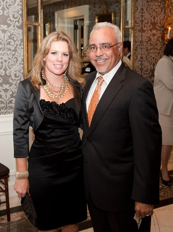News_Harvest Party_November 2011_Nikki Agosto_Benny Agosto