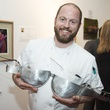 20 The Brazarre Artful Bras event Houston May 2013 Travis Lenig (from Liberty Kitchen)