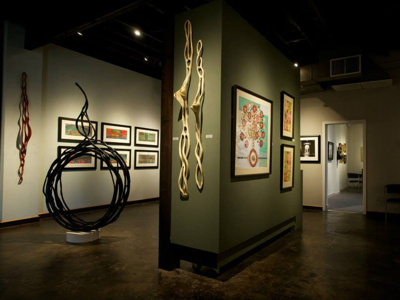 Davis Gallery and Framing - CultureMap Austin