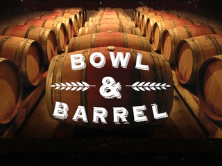 Bowl and Barrel