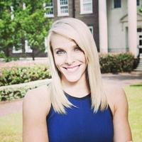 SMU Cox MBA candidate Jennifer Kesterson