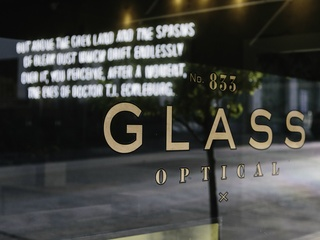 Glass Optical in Oak Cliff
