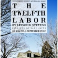 Austin photo: Events_The Twelfth Labor_Poster