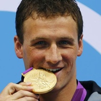 Austin photo: News_Strange Candy_Olympic Medals, Ryan Lochte