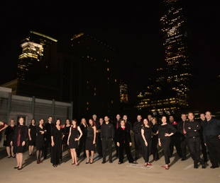 Houston Chamber Choir