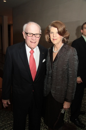 MFAH War Photography dinner, November 2012, Rodney Margolis, Judy Margolis