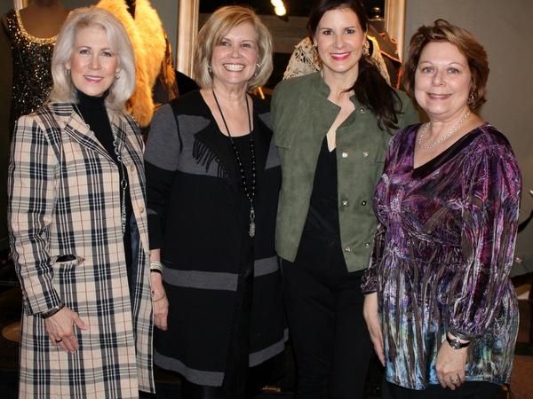 Plano Design Studio Welcomes Royal Furniture Line With Texas Size Tea    CultureMap Dallas